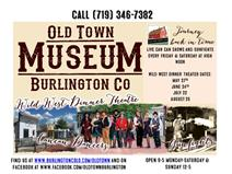 Old Town Activities Guide