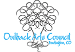 Outback Arts Council Logo
